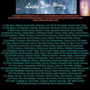 Lucky Star Radio