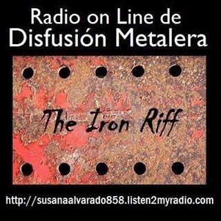 The Iron Riff