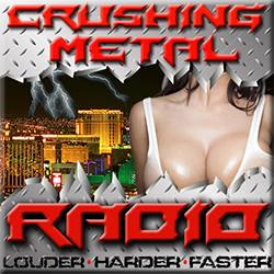 Crushing Metal Radio