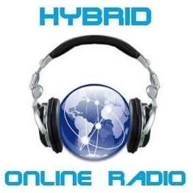 Hybrid Online Radio