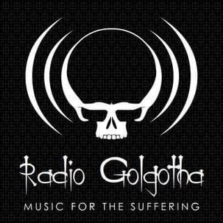 Radio Golgotha