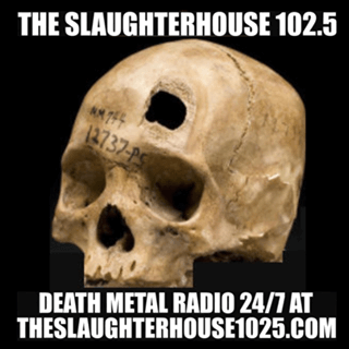 The Slaughterhouse 102.5