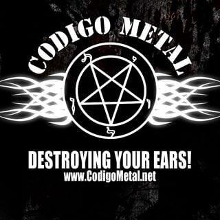 Codigo Metal Radio