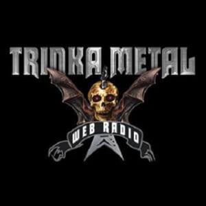 Trinka Metal Web Radio