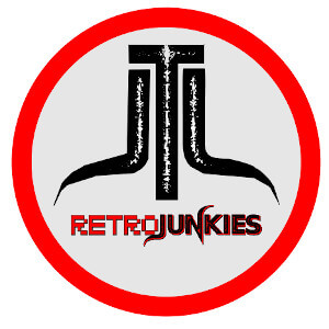 Retrojunkies