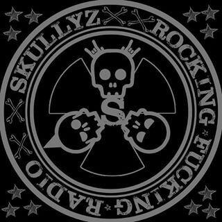 Skullyz - RockingFuckingRadio