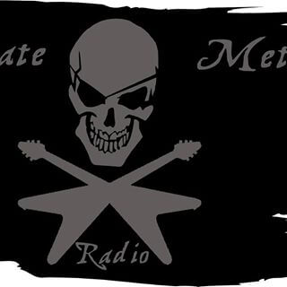 Pirate Metal Radio