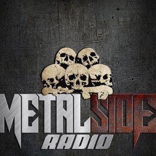 Metal Side Radio