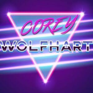 Corey Wolfhart