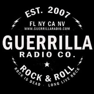 Guerrilla Radio